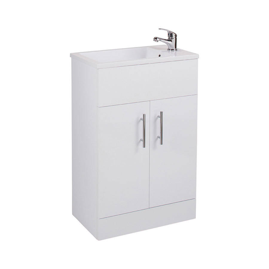 WSB-Cassellie-Kass-530mm-2-Door-Vanity-Unit-&-Basin-1