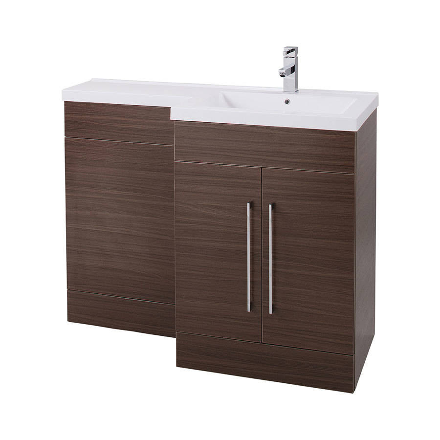 WSB-Cassellie-Maze-L-Shaped-1090mm-Walnut-Combination-Unit-with-RH-Mid-Edge-Basin-1