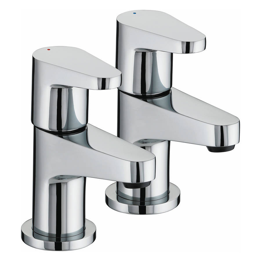 WS-Bristan Quest Basin Taps-1