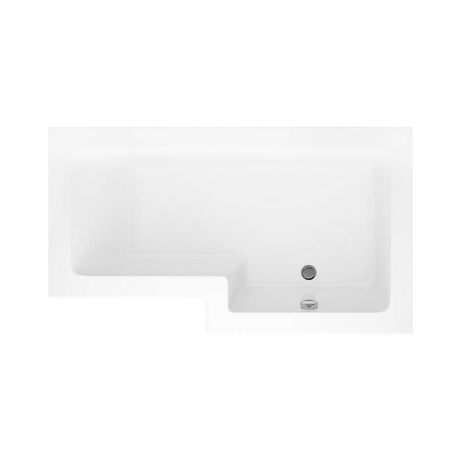 WSB-Cassellie-Halle-1500mm-L-Shape-Bath-with-Screen-&-Side-Panel---Right-Hand-1