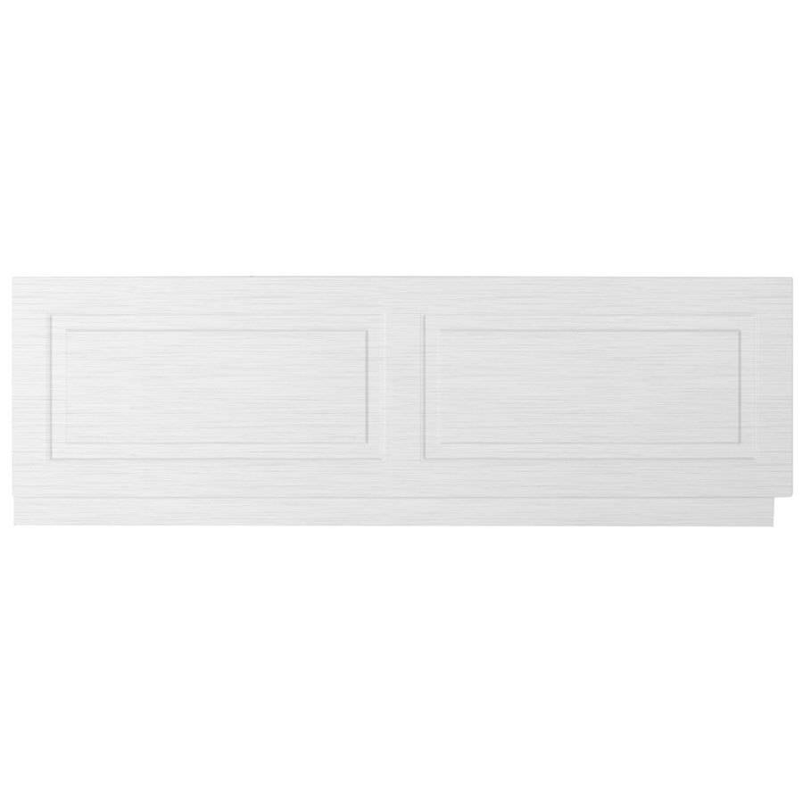 WSB-Cassellie-1700mm-Porcelain-Ash-White-Bath-Front-Panel-1