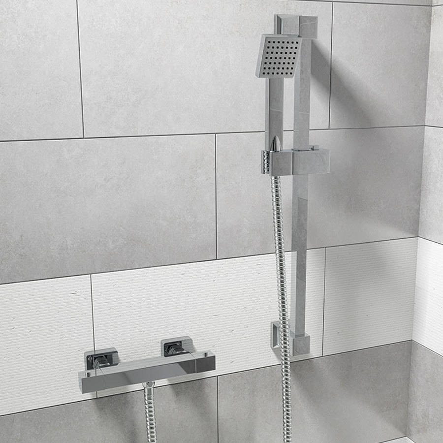 WSB-Cassellie-Square-Thermostatic-Bar-Valve-&-Square-Slide-Rail-Kit-Shower-Bundle-3