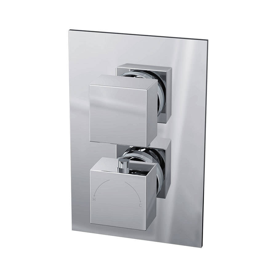 WSB-Cassellie-Twin-Squared-Concealed-Valve---Square-Slide-Rail-Kit-&-Square-Elbow-Shower-Bundle-1