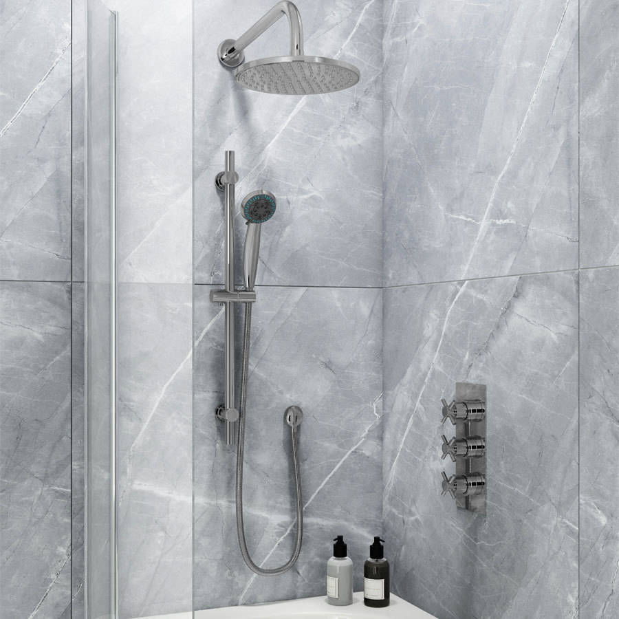 WSB-Cassellie-Triple-Crosshead-Concealed-Valve---Slide-Rail-Kit,-Shower-Head,-Arm-&-Elbow-Shower-Bundle-0