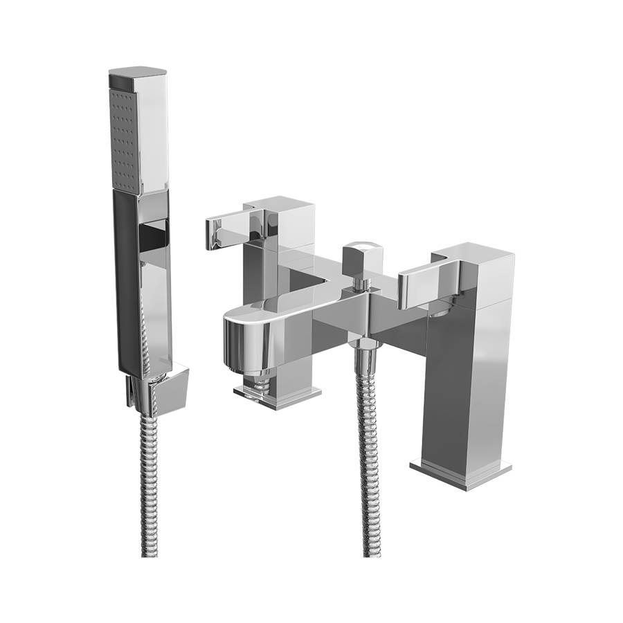 Cassellie Mode Bath Shower Mixer Tap-1
