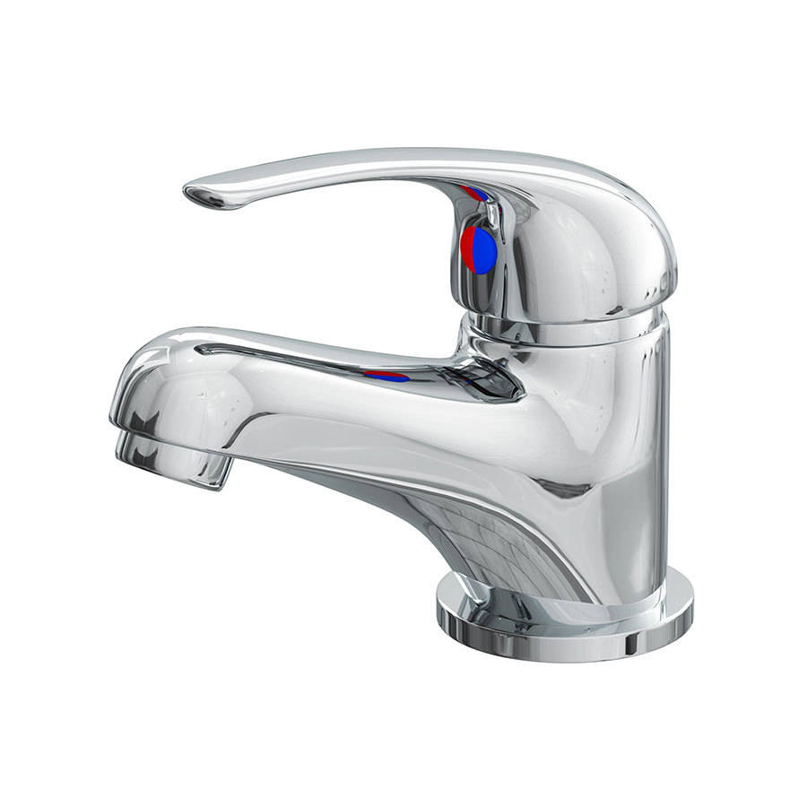 WSB-Cassellie-Rio-40mm-Mono-Basin-Mixer-Tap-with-Click-Clack-Waste-1