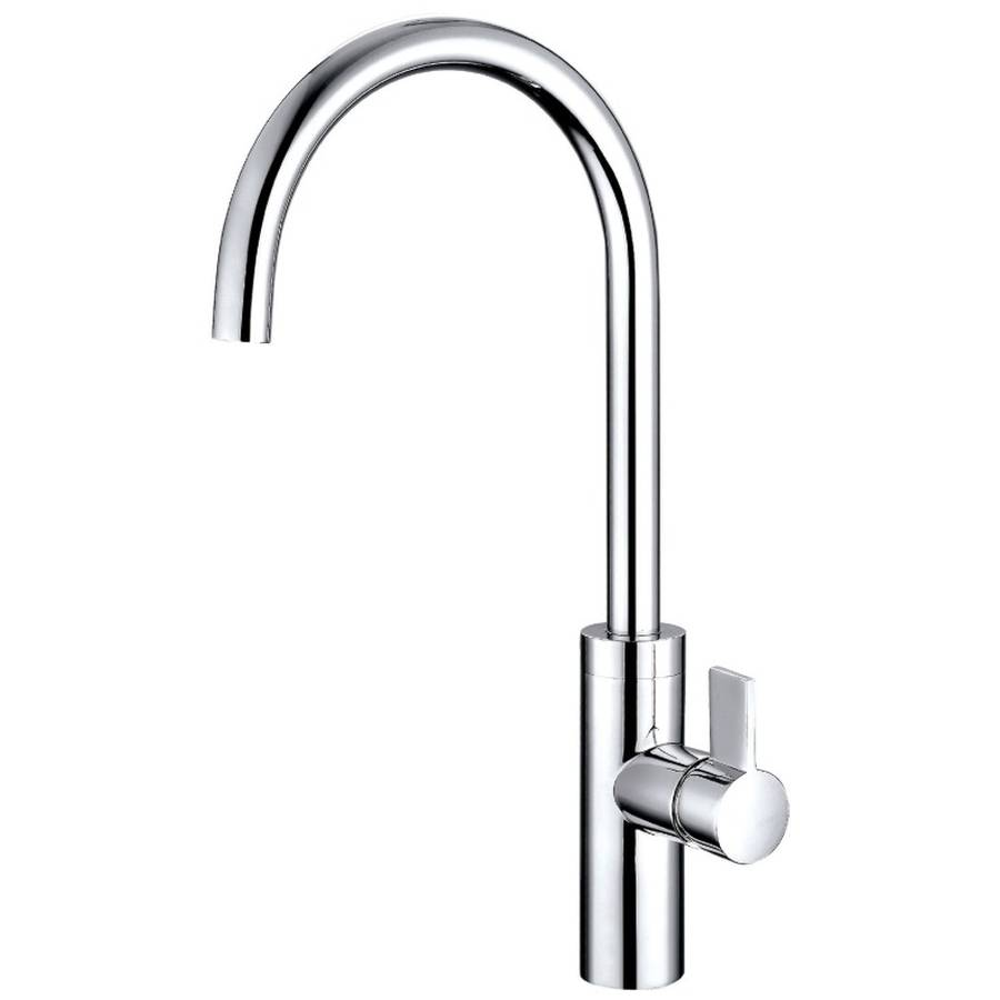 WS-Cassellie Single Lever Mono Kitchen Sink Mixer Tap-1
