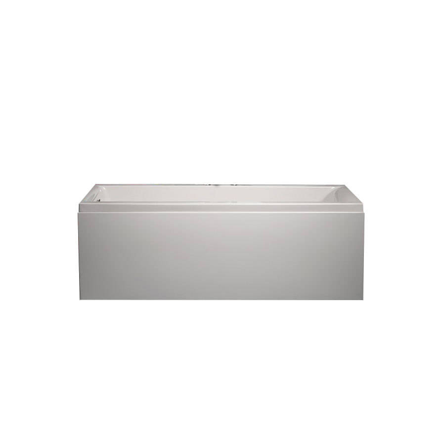 Carron Standard Front Panel 1250 x 540mm-1