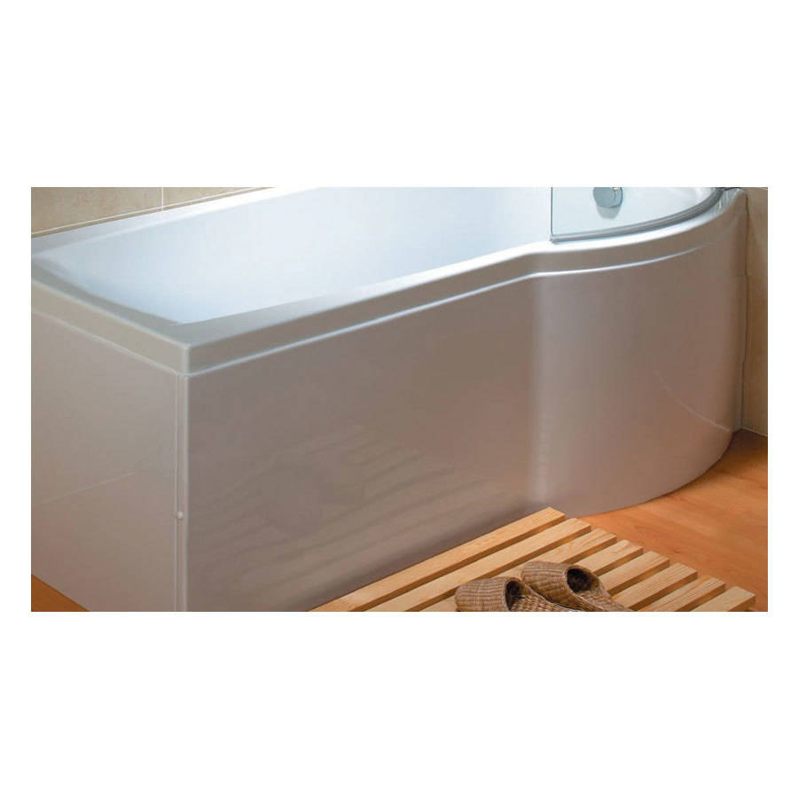WSB-Carron Delta Standard Front Panel 1600 x 540mm-1