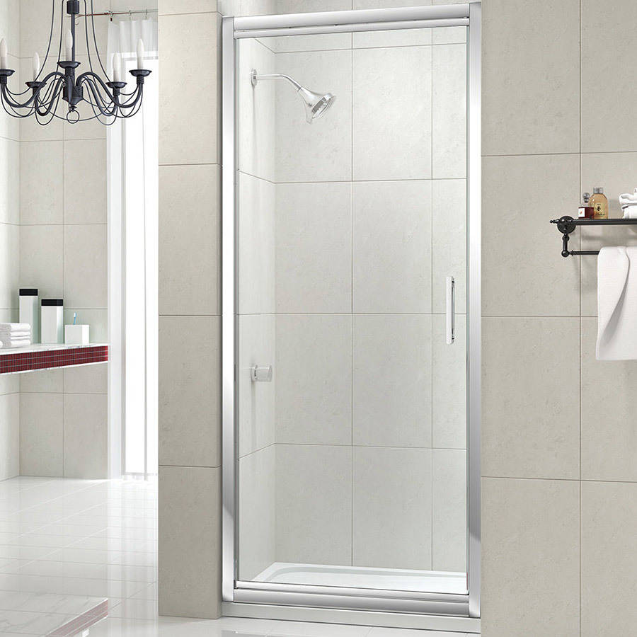 M84401 Merlyn 8 Series 700mm Infold Door