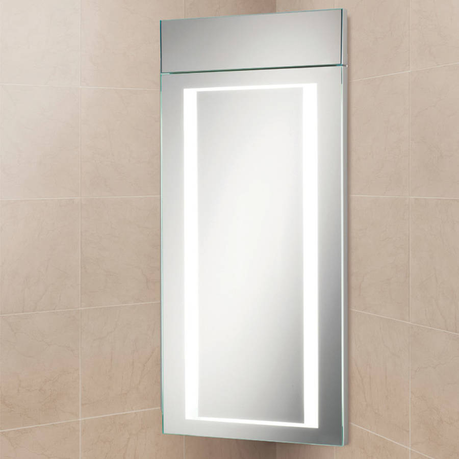 Hib Minnesota Led Mirror Cabinet Low Prices Westside Bathrooms