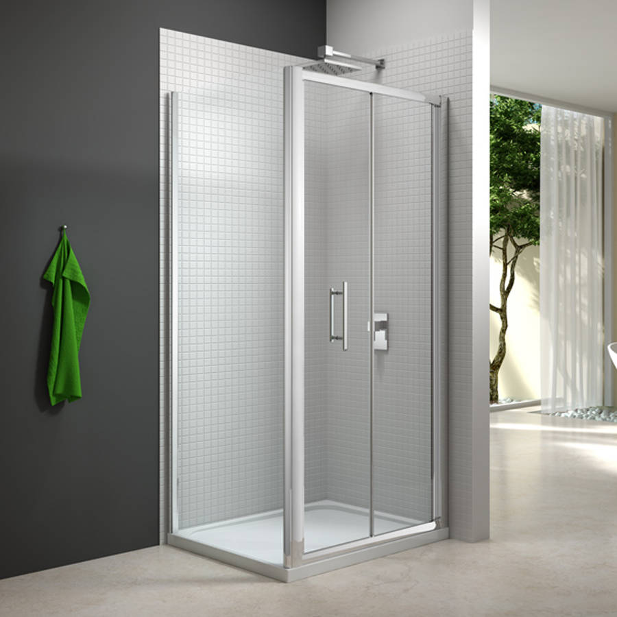 Merlyn 6 Series 700mm Bifold Door Full