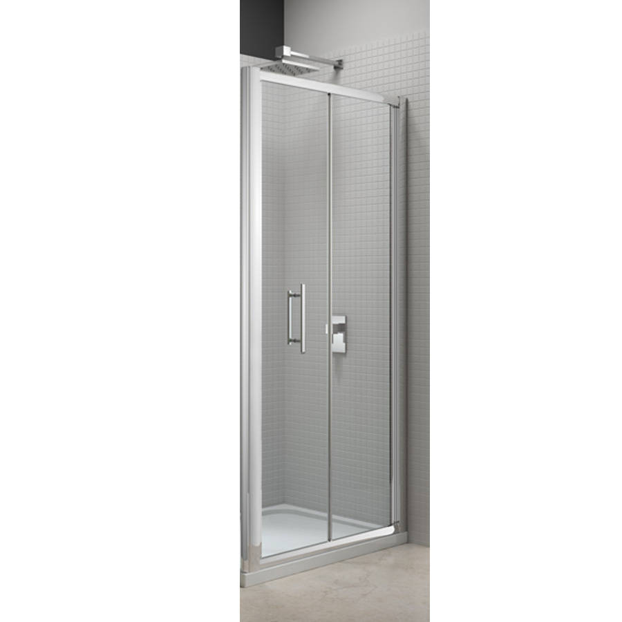 Merlyn 6 Series 700mm Bifold Door Product